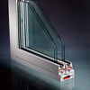 Classic Sliding UPVC Profiles for PVC Window Door